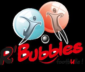 logo rbubbles