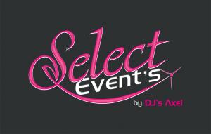 Select Event's, créateur d'évènements, de son et d'images
