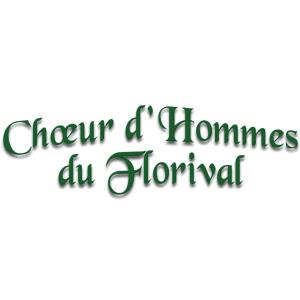 Logo Choeur d'Hommes du Florival