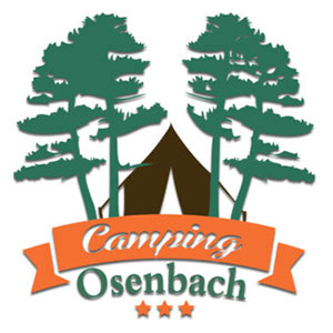 logo du camping d'Osenbach