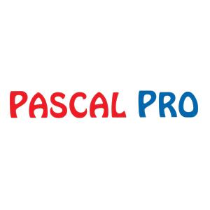 Le logo de Pascal Pro