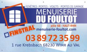 Menuiserie du Foultot : Panneau alvéolaire