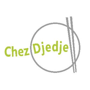 Le logo de Djédjé