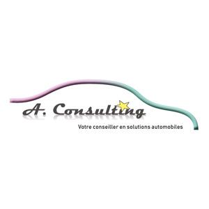 Le logo de A.Consulting