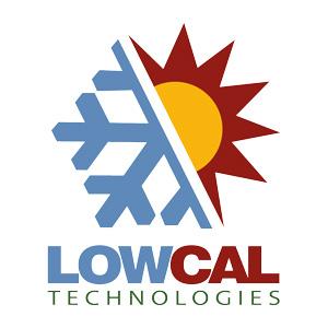 le logo de Lowcal
