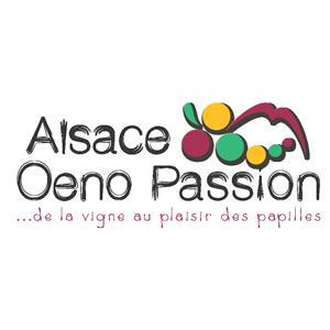 logo alsace oeno passion