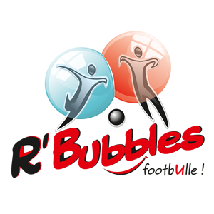 logo R'Bubbles